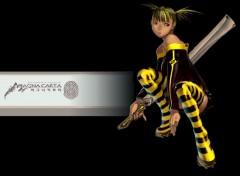 Fonds d'écran Manga Image sans titre N°133972