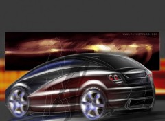 Drawings and art Digital Art Design Automobile