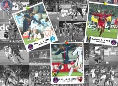 Fonds d'écran Sports - Loisirs paris
