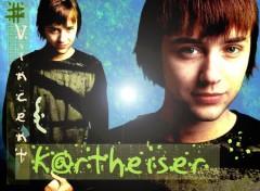 Fonds d'écran Célébrités Homme Vincent Kartheiser