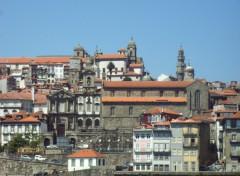 Fonds d'écran Voyages : Europe Porto