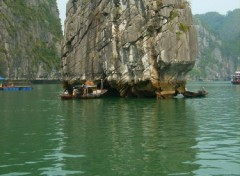 Wallpapers Trips : Asia Halong Bay