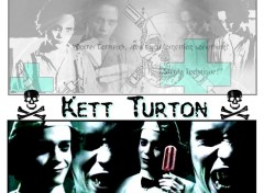 Fonds d'écran Célébrités Homme Kett Turton