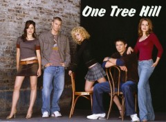 Fonds d'écran Séries TV One Tree Hill