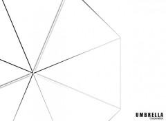 Wallpapers Digital Art Umbrella Corp. White