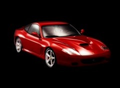 Wallpapers Cars Une Ferrari