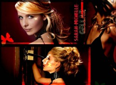 Wallpapers Celebrities Women SMG