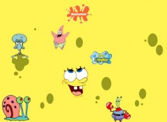 Wallpapers Cartoons bob et ses amis