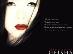 Fonds d'écran Cinéma Memoir of a geisha 1024*768