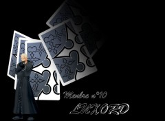 Wallpapers Video Games Luxord