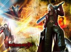 Fonds d'écran Jeux Vidéo Dante's Awakening
