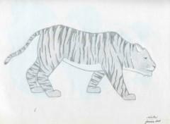 Fonds d'écran Art - Crayon Image sans titre N°136057
