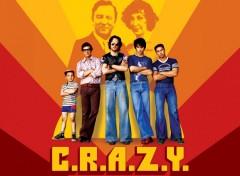Fonds d'écran Cinéma C.R.A.Z.Y