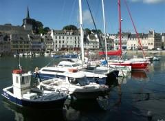 Fonds d'écran Voyages : Europe Belle-Ile en mer