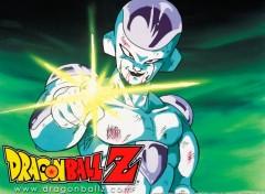 Fonds d'écran Manga freezer