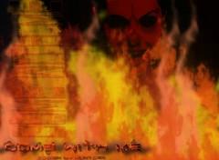 Fonds d'écran Art - Numérique comE witH mE