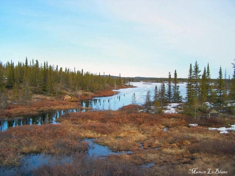 Fonds d'écran Nature Paysages paysage