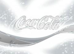 Fonds d'écran Grandes marques et publicité Coca cola 3