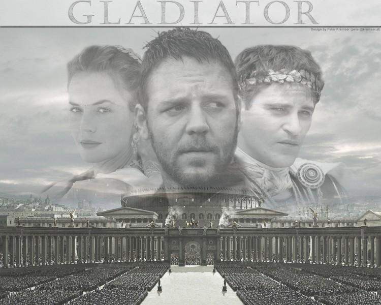 Wallpapers Movies Gladiator gladiator