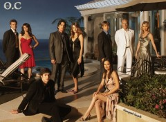 Wallpapers TV Soaps OC newport beach