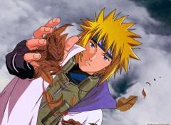 Fonds d'écran Manga Yondaime : a eternal Hero
