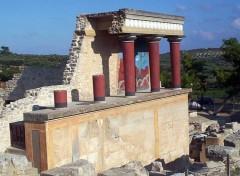 Fonds d'écran Voyages : Europe Monument