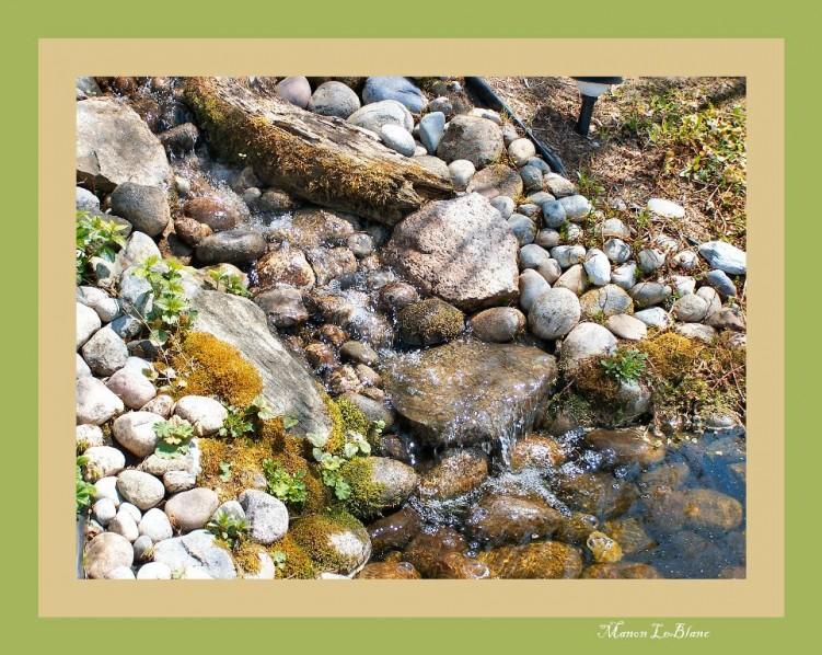 Fonds d'écran Nature Eau Wallpaper N°138560