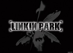 Wallpapers Music Linkin Park (soldier)