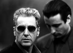 Fonds d'écran Célébrités Homme Al Pacino - The Godfather III
