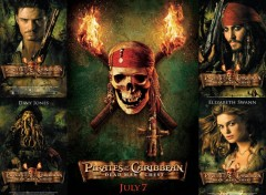 Wallpapers Movies Pirates Des Caraïbes 2