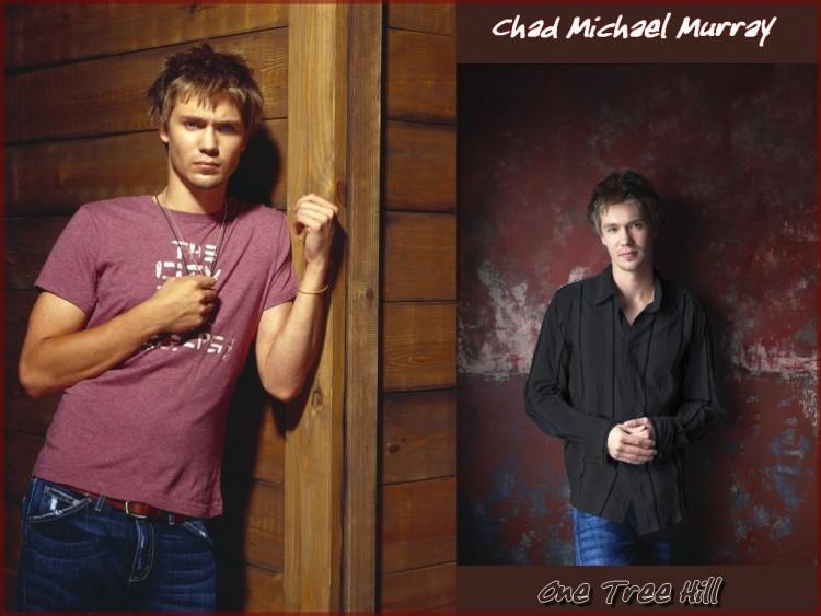 Fonds d'écran Célébrités Homme Chad Michael Murray Chad as Lucas