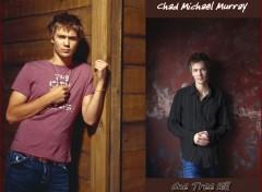 Fonds d'écran Célébrités Homme Chad as Lucas