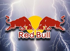 Wallpapers Objects RED BULL