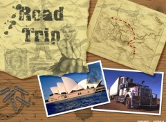 Fonds d'écran Voyages : Océanie Road Trip in Australia