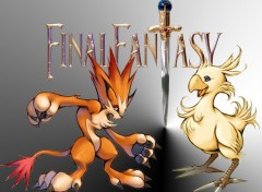 Wallpapers Video Games fiNal Fantasy