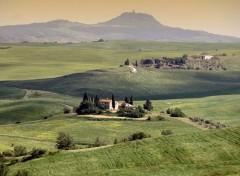 Fonds d'écran Voyages : Europe Siena - Toscana