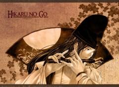 Wallpapers Manga Fujiwara Sai