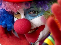Fonds d'écran Hommes - Evênements Pagliaccio - Carnevale di Venezia