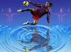 Wallpapers Sports - Leisures roni le magicien