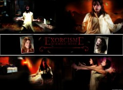 Wallpapers Movies l EXORCISME D eMILY ROSE