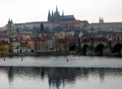 Wallpapers Trips : Europ Prague