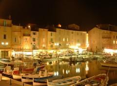 Wallpapers Trips : Europ Port de Saint Tropez