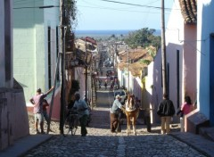Wallpapers Trips : North America Trinidad