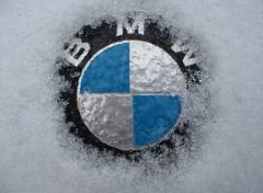 Fonds d'écran Art - Numérique BMW
