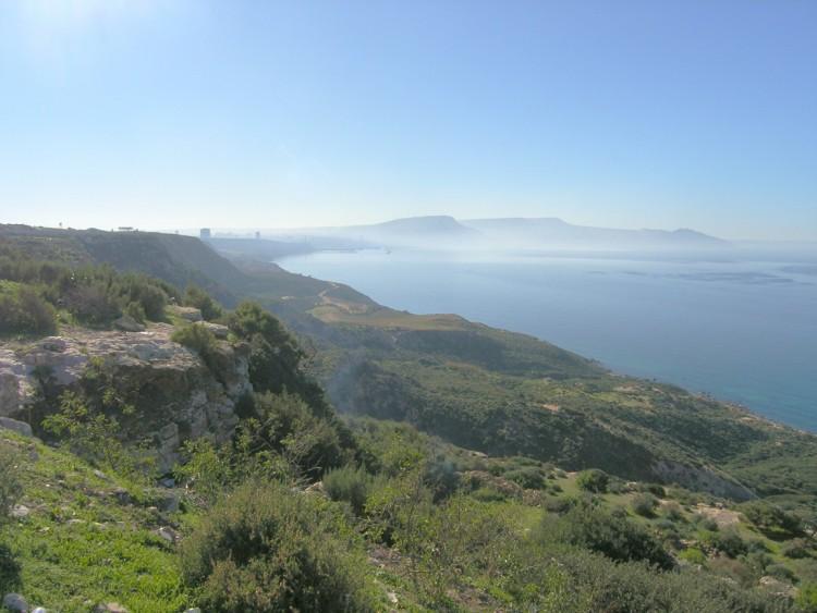 Wallpapers Trips : Africa Algeria Oran Les Falaises