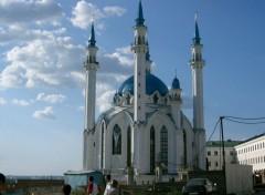 Fonds d'écran Voyages : Europe Kazan