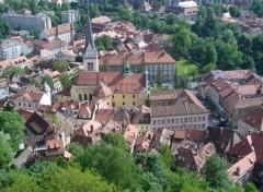 Wallpapers Trips : Europ Ljubjana