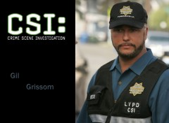 Wallpapers TV Soaps Grissom