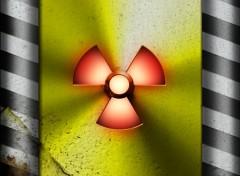 Fonds d'écran Art - Numérique chimique