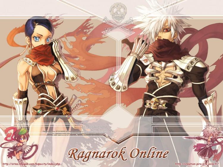 Fonds d'écran Jeux Vidéo Ragnarok Assassin Cross